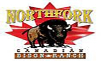Northfork Bison Distributions Inc Logo